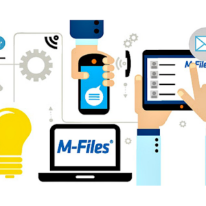 M-Files – документна система