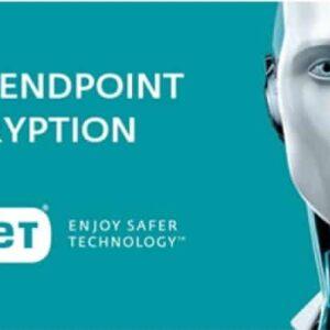 ESET Encryption – криптиране на документи
